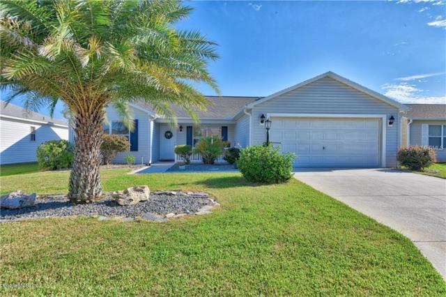 1094 Nash Loop, The Villages, FL 32162 (MLS #543293) :: Pepine Realty