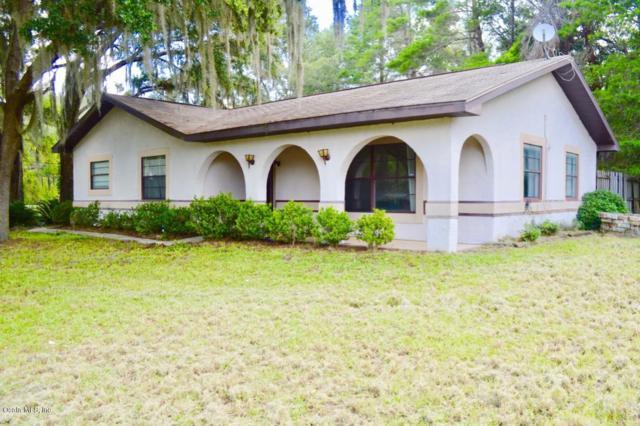 3767 SW Shorewood Drive, Dunnellon, FL 34431 (MLS #543305) :: Pepine Realty