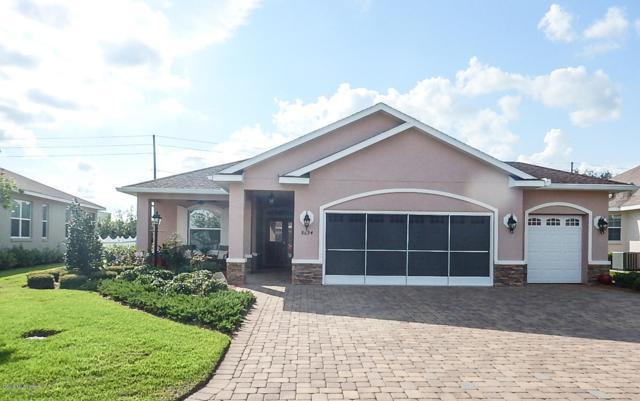 8694 SW 88th Place, Ocala, FL 34481 (MLS #543335) :: Bosshardt Realty
