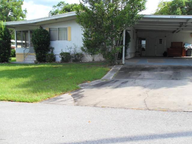 6410 NE 2nd Street, Ocala, FL 34470 (MLS #543345) :: Realty Executives Mid Florida