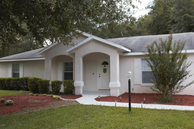 6 Pecan Drive Lane, Ocala, FL 34472 (MLS #543353) :: Pepine Realty