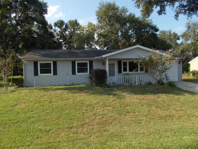 9088 SW 109th Lane, Ocala, FL 34481 (MLS #543356) :: Bosshardt Realty