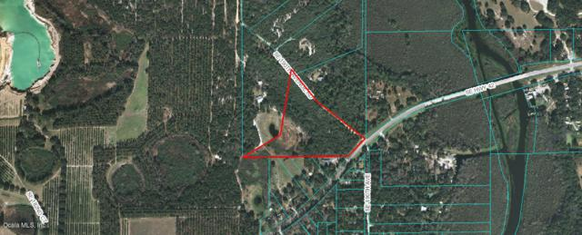 00 190th Avenue Road, Weirsdale, FL 32195 (MLS #543361) :: Pepine Realty