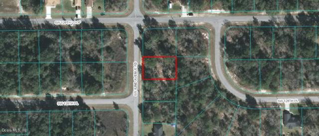 0 SW 82 Ave Rd, Ocala, FL 34473 (MLS #543364) :: Realty Executives Mid Florida