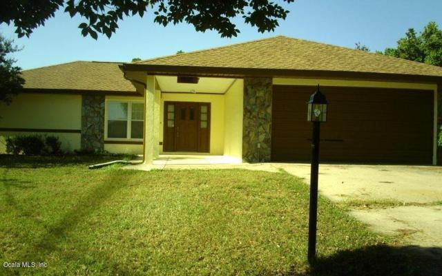 21406 SW Plantation Street, Dunnellon, FL 34431 (MLS #543372) :: Pepine Realty