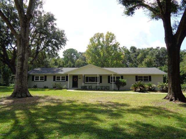 4430 SE 47th Place, Ocala, FL 34480 (MLS #543374) :: Bosshardt Realty