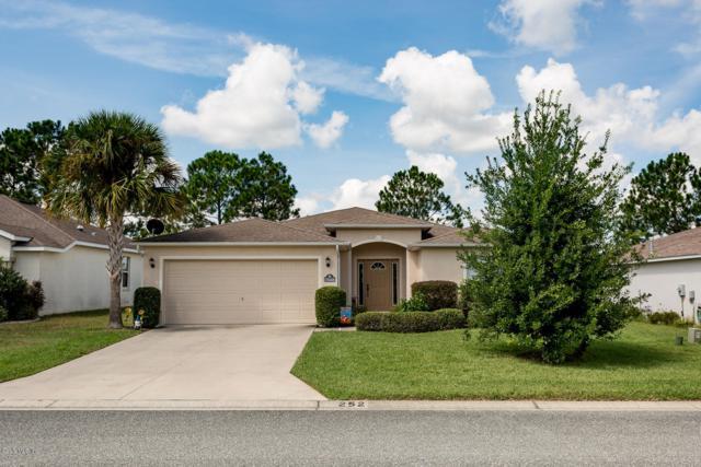 15648 SW 14th Ave Rd, Ocala, FL 34473 (MLS #543380) :: Pepine Realty