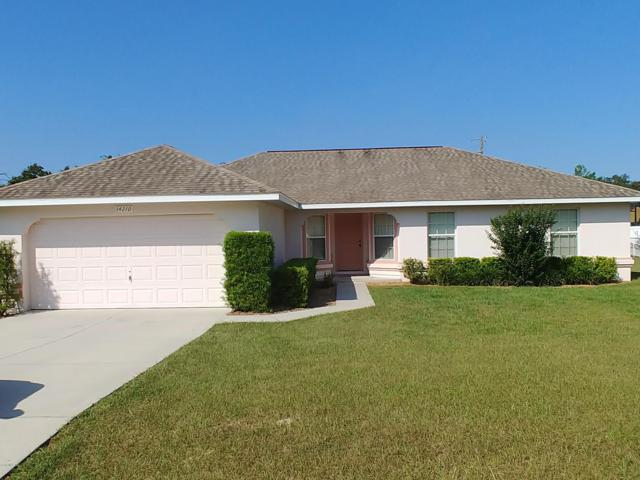 14210 SW 28th Court, Ocala, FL 34473 (MLS #543391) :: Realty Executives Mid Florida