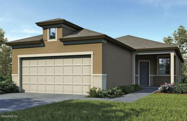 9740 SW 63rd Loop, Ocala, FL 34481 (MLS #543393) :: Thomas Group Realty