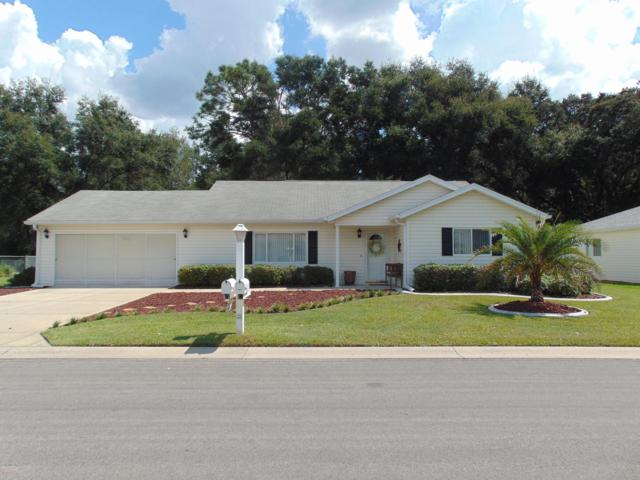 14860 SW 112th Circle, Dunnellon, FL 34432 (MLS #543398) :: Bosshardt Realty