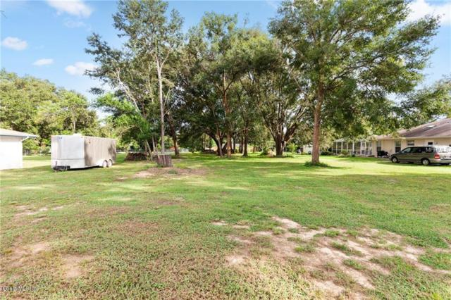 00 SE Hwy 25A, Belleview, FL 34420 (MLS #543400) :: Thomas Group Realty