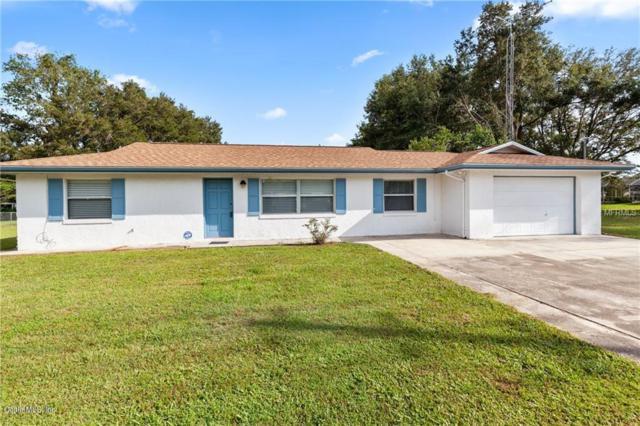 7202 E Highway 25, Belleview, FL 34420 (MLS #543404) :: Bosshardt Realty
