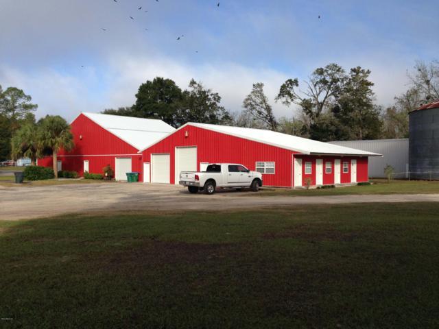 1013 Suwannee Avenue, Branford, FL 32008 (MLS #543411) :: Bosshardt Realty