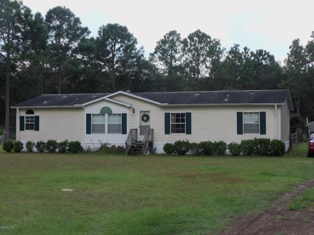 19210 SW 44 Street, Dunnellon, FL 34432 (MLS #543412) :: Pepine Realty