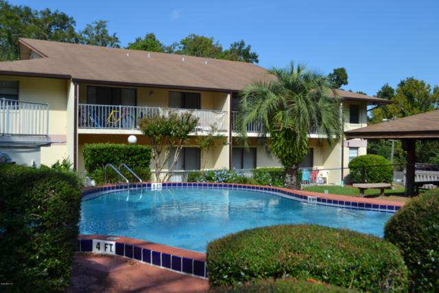 1545 NE 2 Street A, Ocala, FL 34470 (MLS #543414) :: Bosshardt Realty
