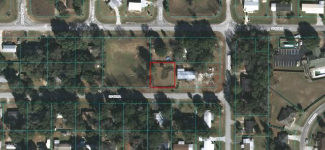 0 SW 85th Place, Ocala, FL 34476 (MLS #543415) :: Pepine Realty