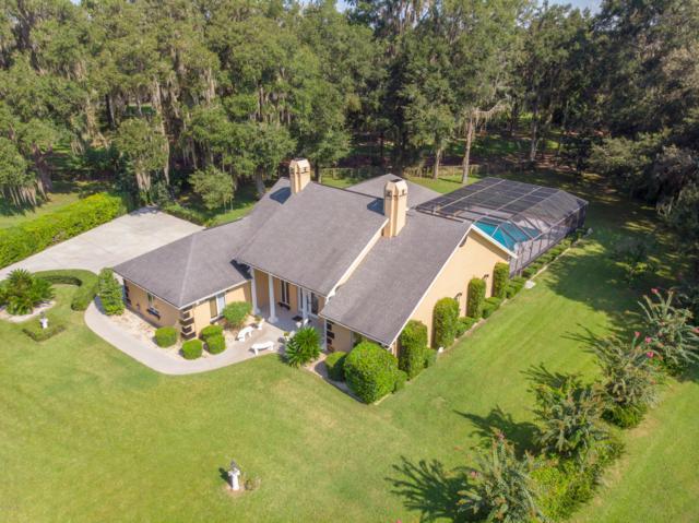 671 SW 89th Terrace, Ocala, FL 34481 (MLS #543421) :: Bosshardt Realty
