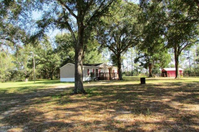 11831 SE 130th Court, Dunnellon, FL 34431 (MLS #543423) :: Bosshardt Realty