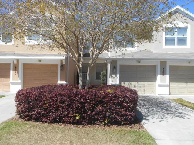 4560 SW 52ND Circle #109, Ocala, FL 34471 (MLS #543427) :: Bosshardt Realty