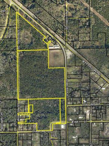 0 SE Us 41 Hwy, White Springs, FL 32096 (MLS #543444) :: Pepine Realty