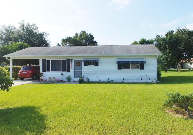 8276 SW 106th Street, Ocala, FL 34481 (MLS #543447) :: Thomas Group Realty