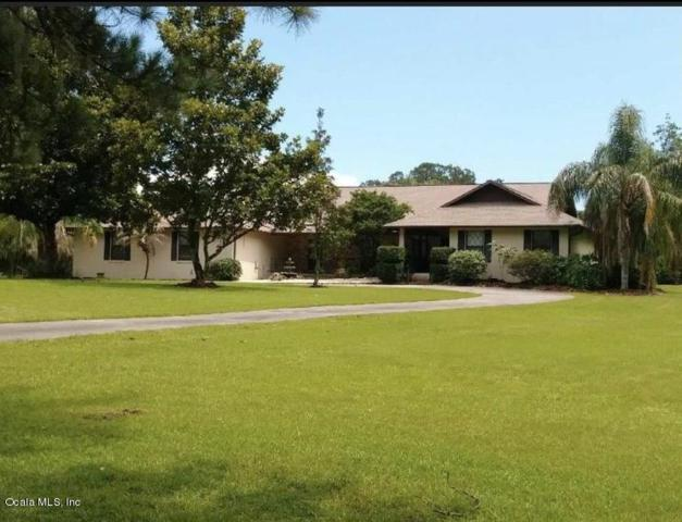 860 SE 80th Street, Ocala, FL 34480 (MLS #543454) :: Realty Executives Mid Florida