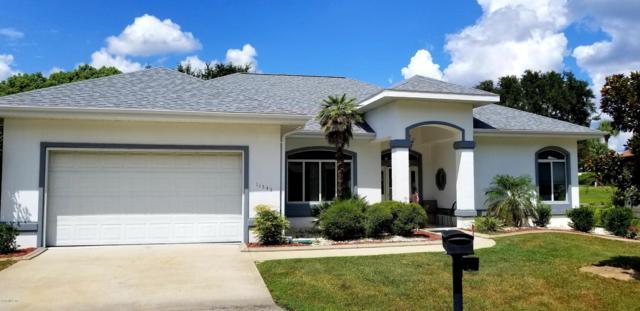 11545 SE 175th Street, Summerfield, FL 34491 (MLS #543462) :: Pepine Realty