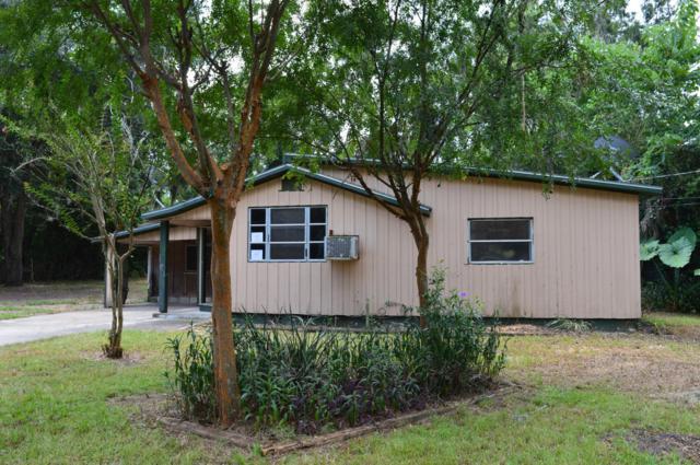 1322 NE 53rd Street, Ocala, FL 34479 (MLS #543466) :: Thomas Group Realty