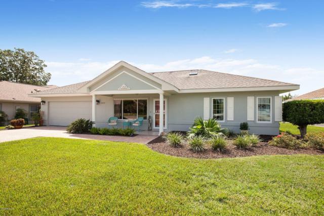 11372 SE 175th Place, Summerfield, FL 34491 (MLS #543478) :: Pepine Realty