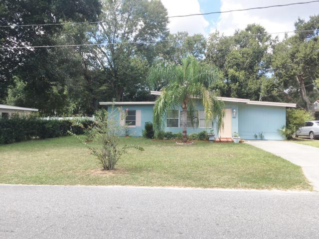 1107 Pamela Street, Leesburg, FL 34748 (MLS #543481) :: Pepine Realty