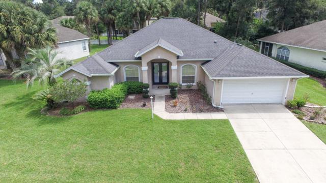 2811 SW 20 Avenue, Ocala, FL 34471 (MLS #543488) :: Bosshardt Realty