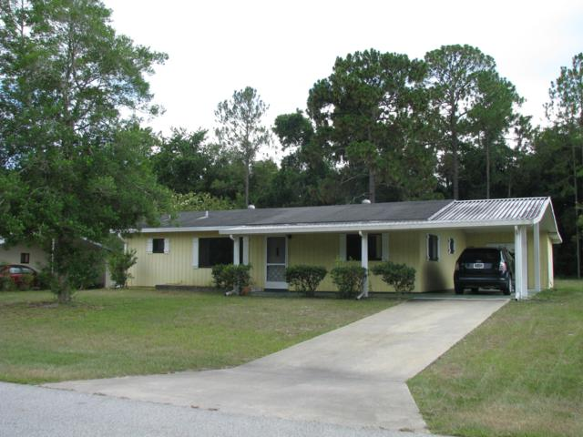 9606 SW 102nd Place, Ocala, FL 34481 (MLS #543492) :: Bosshardt Realty