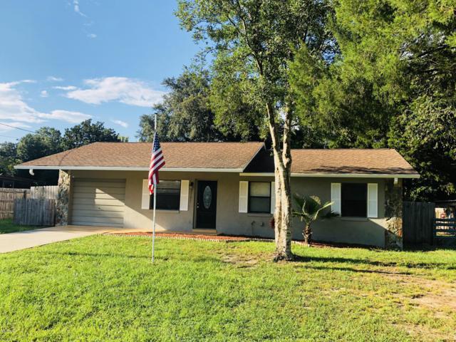 2701 NE 49th Place, Ocala, FL 34479 (MLS #543494) :: Bosshardt Realty
