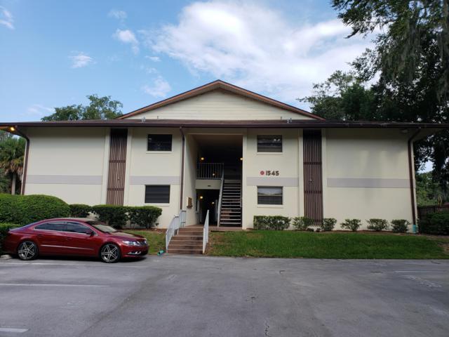 1545 NE 2nd Street E, Ocala, FL 34470 (MLS #543496) :: Bosshardt Realty