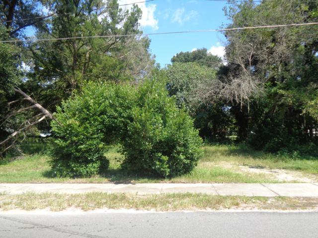 1019 SW 5th Street, Ocala, FL 34471 (MLS #543498) :: Thomas Group Realty