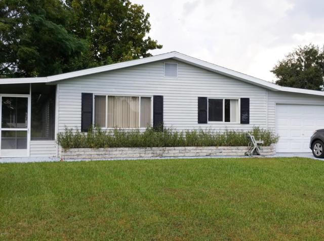 6443 SW 108th Place, Ocala, FL 34476 (MLS #543499) :: Bosshardt Realty