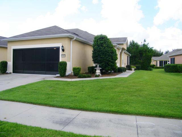9086 SW 70th Loop, Ocala, FL 34481 (MLS #543500) :: Pepine Realty