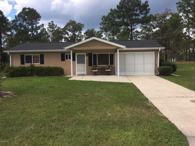 10754 SW 85th Terrace, Ocala, FL 34481 (MLS #543505) :: Thomas Group Realty