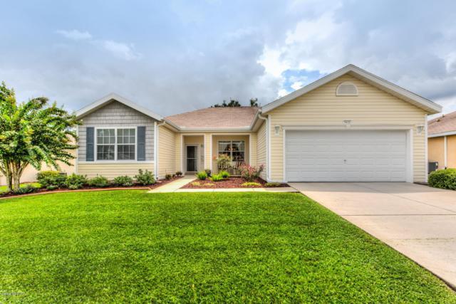 9420 SE 130th Street Road, Summerfield, FL 34491 (MLS #543506) :: Pepine Realty