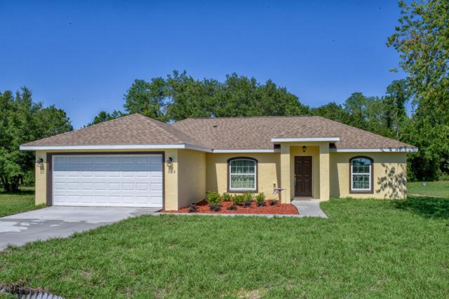 783 Marion Oaks Manor, Ocala, FL 34473 (MLS #543512) :: Pepine Realty