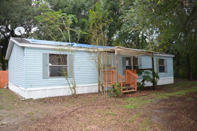 9991 SE 172nd Street, Summerfield, FL 34491 (MLS #543514) :: Realty Executives Mid Florida