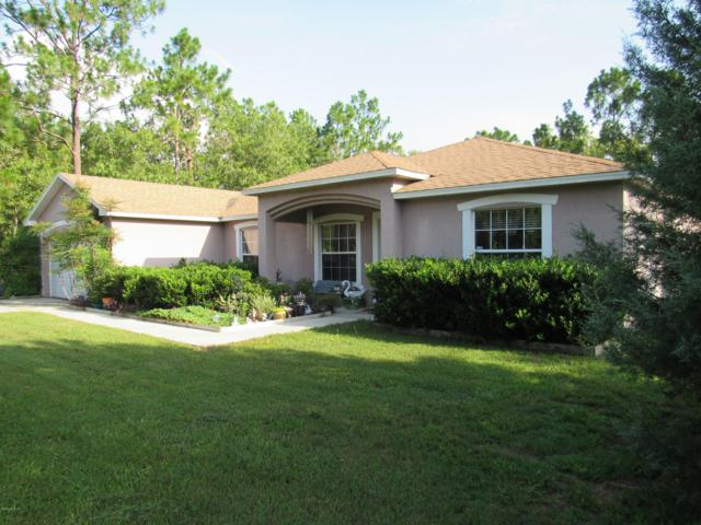 13204 SW 79th Circle, Ocala, FL 34473 (MLS #543517) :: Pepine Realty