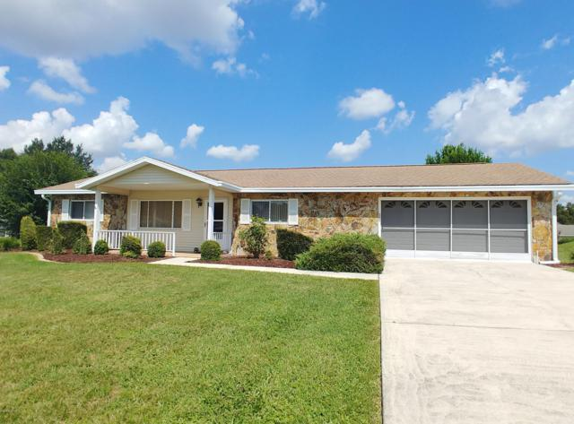 8563 SW 107th Place, Ocala, FL 34481 (MLS #543519) :: Bosshardt Realty