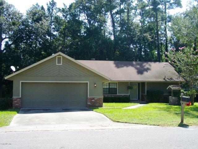 4741 NW 82nd Court, Ocala, FL 34482 (MLS #543521) :: Bosshardt Realty