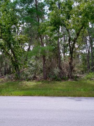 TBA Marion Oaks Manor, Ocala, FL 34473 (MLS #543527) :: Pepine Realty