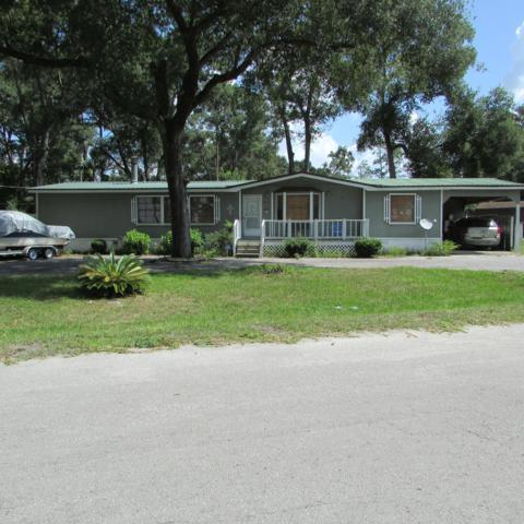 17455 SE 24th Lane Road, Silver Springs, FL 34488 (MLS #543537) :: Pepine Realty