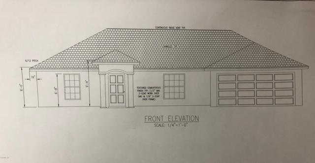 242 NW 64th Place Place, Ocala, FL 34475 (MLS #543554) :: Thomas Group Realty