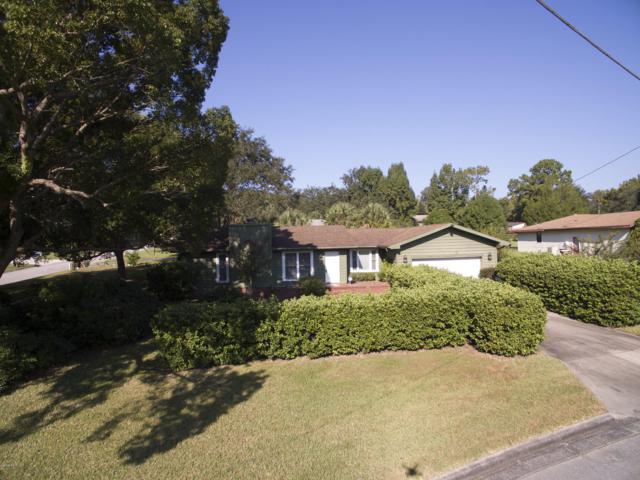 1710 SE 7th Avenue, Ocala, FL 34471 (MLS #543559) :: Realty Executives Mid Florida