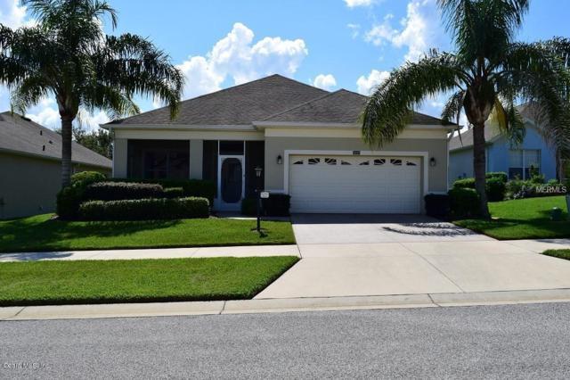 3605 Mount Hope Loop, Leesburg, FL 34748 (MLS #543580) :: Bosshardt Realty