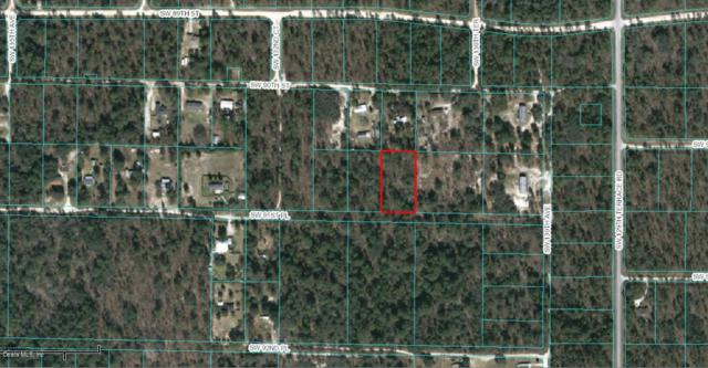0 SW 91st Place, Dunnellon, FL 34432 (MLS #543583) :: Thomas Group Realty